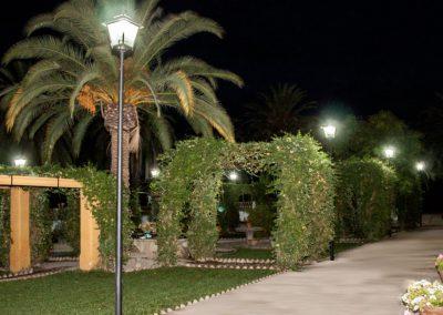 Jardins Nuit