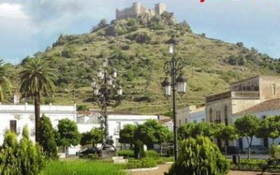 I Feria del Espárrago en Burguillos del Cerro