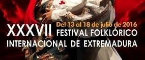 XXXVII Festival Internacional de Extremadura