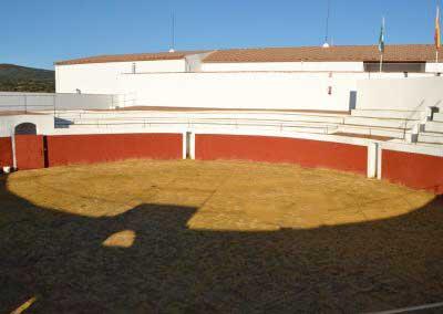 Plaza de toros #3
