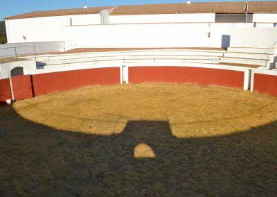 Plaza de toros #2