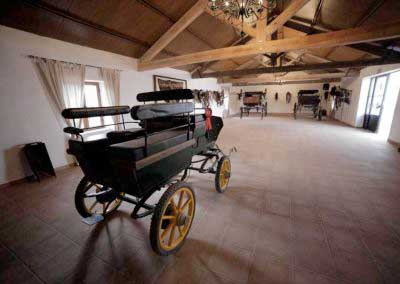 "Salle ""chariot"""